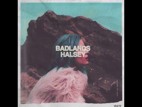 BADLANDS (Deluxe) - Halsey [Free Album Download]