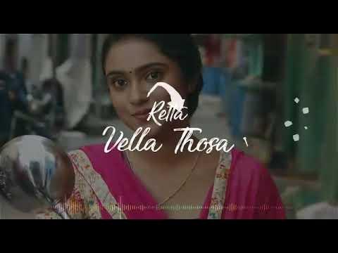 Kella Mittai Colour Song