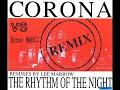 Corona VS Ice MC The Rhythm Of The Night Lee Marrow Space Mix mp3