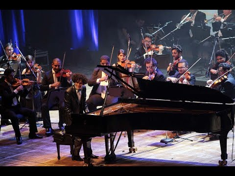 Rogerio Tutti - George Gershwin Medley