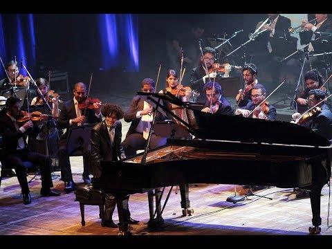 Rogerio Tutti  George Gershwin Medley