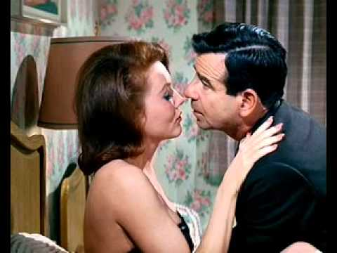 """Sexy woman seduces Walter Matthau: Elaine Devry in """"A Guide for the Married Man"""" from YouTube · Duration:  8 minutes 36 seconds"""
