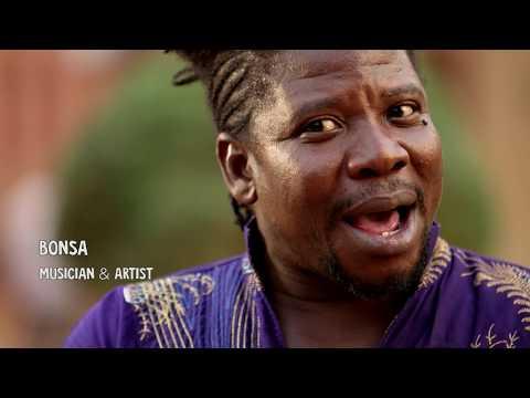 LES VENTISTES DU FASO meet BONSA (Burkina Faso)