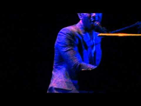 John Legend - All of Me at Potato Head, Bali