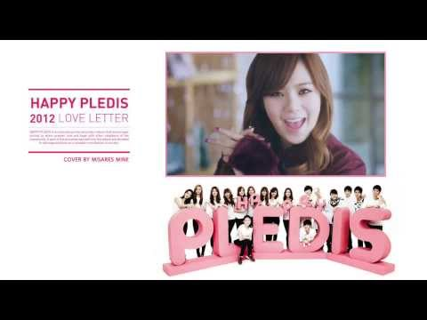 [COVER] After School - Love Letter (Happy Pledis)