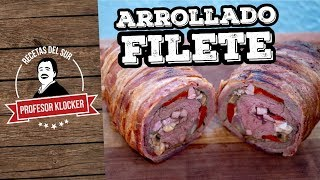 Arrollado Filete - Recetas del Sur