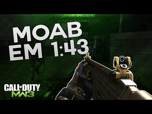 MOAB EM 1:43: Gameplay dos Inscritos - (Gameplay no Ps3)