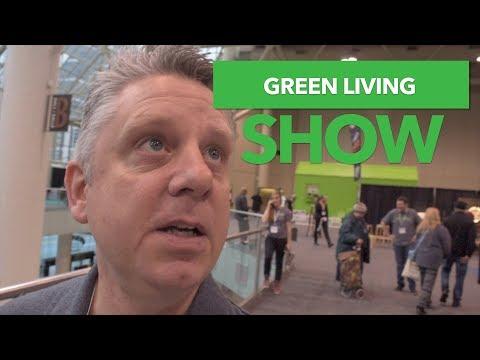 Toronto Green Living Show