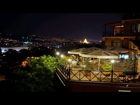 Betsy's Hotel - Tbilisi, Georgia