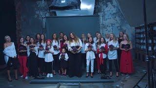 KAZKOVE ВИДИВО #9  Зйомки кліпу Плакала