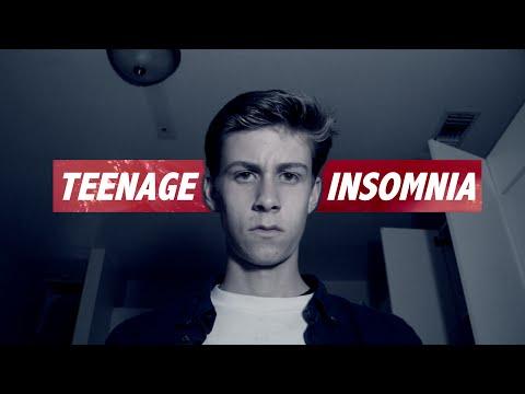 A Quintessential Classic: Teenage Insomnia