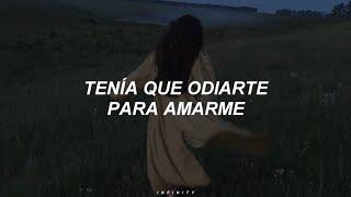 Selena Gomez - Lose You To Love Me [Español].
