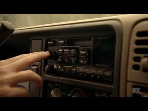 "Darren Criss singing ""Gloria"" -Scene from ACS: Versace"