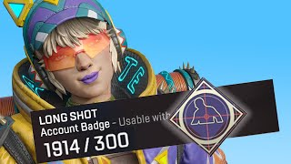 Baixar The World's Longest Distance Kill In Apex Legends