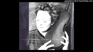 Watch Laurie Anderson Life On A String video