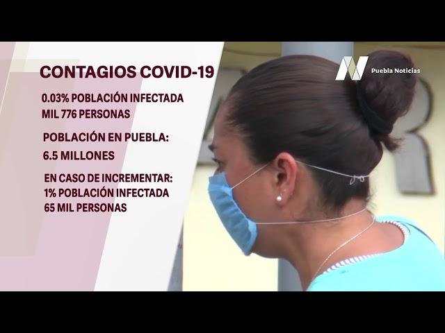 En #Puebla no hay condiciones para el reinicio de actividades industriales automotrices