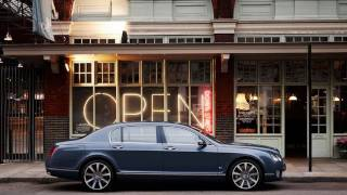 Bentley Continental Flying Spur Series 51 2012 Videos