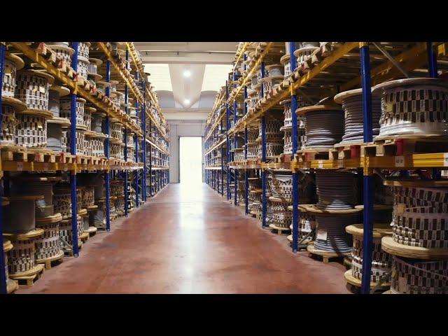Filmübersicht über das Unternehmen   #wirsindTEKIMA