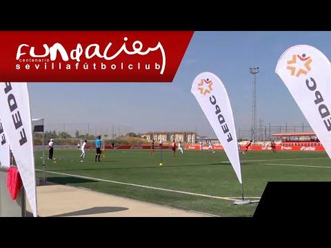 La ciudad deportiva acoge el Mundial de Fútbol-7 de la IFCPF