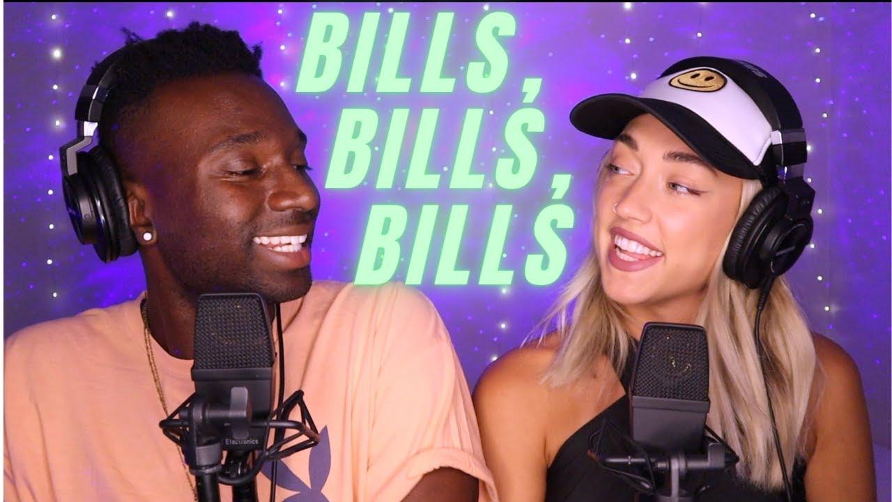 Destiny's Child - Bills, Bills, Bills (Ni/Co Cover + Male Perspective)