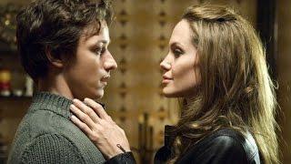 Особо опасен (2008)— русский трейлер