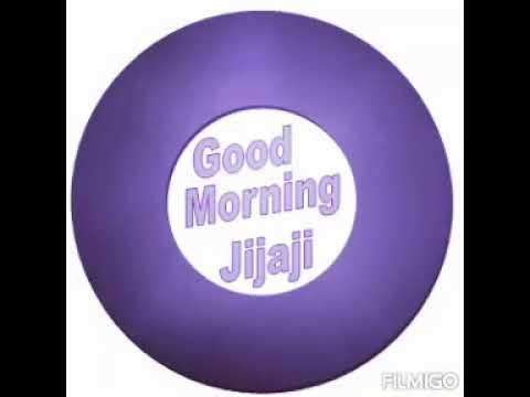 Jijaji Meaning