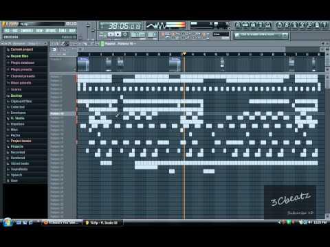 2012 Dope Dirty South Rap Beat (FL Studio 10) {FREE MP3 Download!}