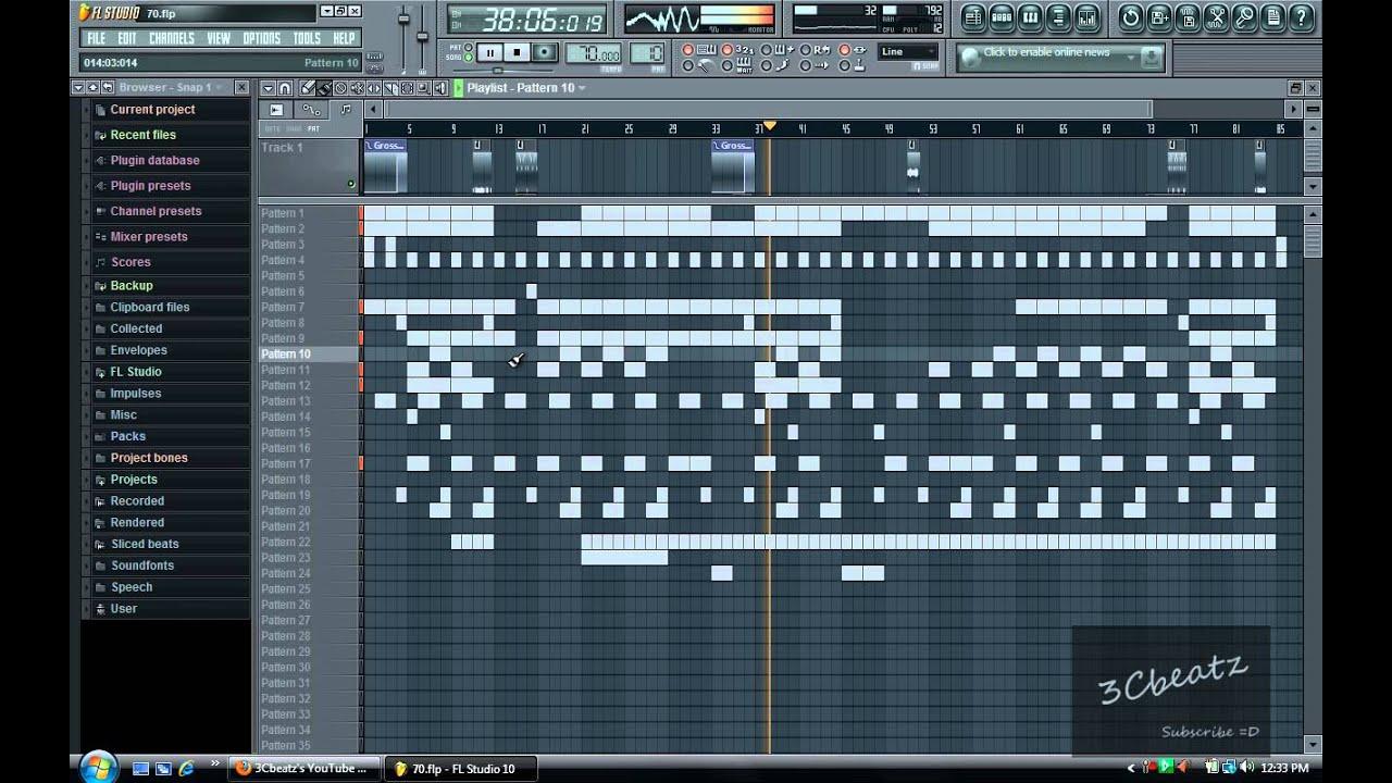 Fl Studio 10 Beats Free Download