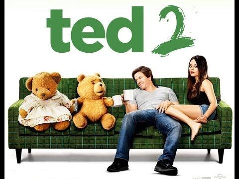 Oso Ted 2  Pelicula Español Latino