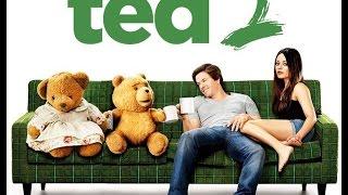 Oso Ted 2 - Pelicula/Trailer (Español Latino)