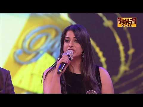 Special Recognition Award | Mahie Gill | Aatishbaazi Ishq | PTC Punjabi Film Awards 2017