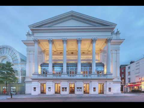 ROYAL OPERA HOUSE REPORT