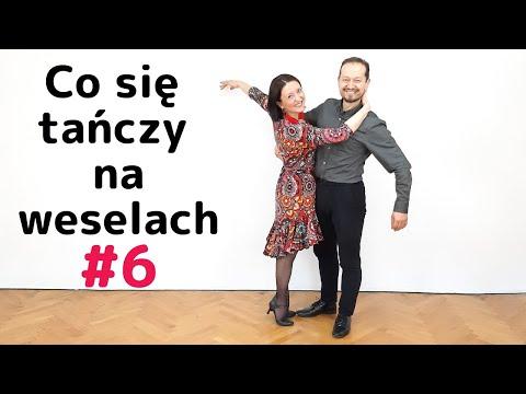 Co się tańczy na weselach #6  Polka Jak tańczyć ją z lekkością. Podskoki. Obroty. Wiatraki.