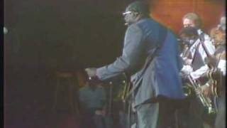 Albert King - 1981 - Born Under A Bad Sign
