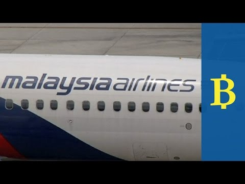 Malaysia Airlines technically 'bankrupt', but CEO doesn't give up