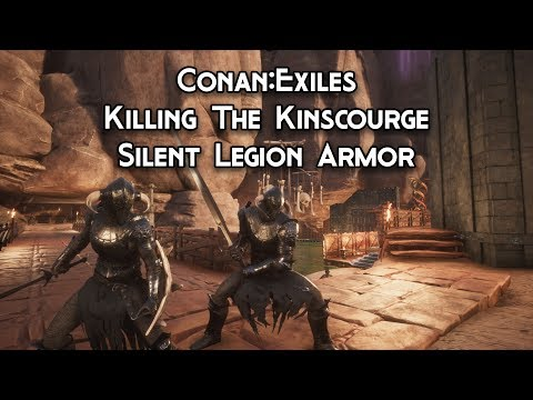 The Exiles Journey Guide Official Conan Exiles Wiki