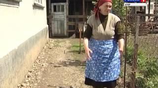 """Адыгская кухня"" (на черкесском языке)"