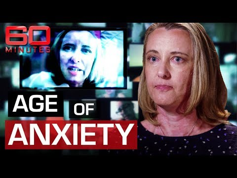 Living with severe anxiety | 60 Minutes Australia