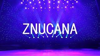 Schoolovision 2015 Slovenia Znucana