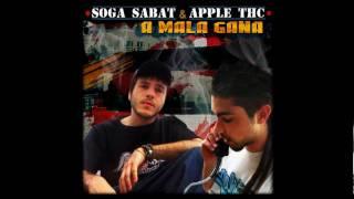 SogaSabat & AppleTHC - Atiende