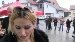 SDP Gospić, Karanfili za žene!