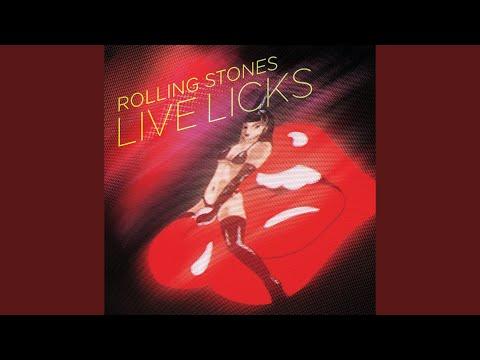 Brown Sugar (Live Licks Tour - 2009 Re-Mastered Digital Version)