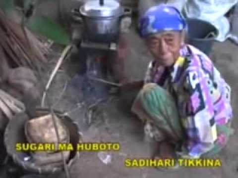 Lagu Batak Terbaik - Sugari Ma Huboto by Trio Lasdos