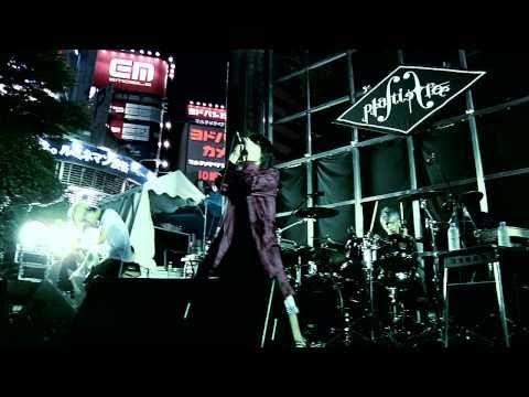プラスティック トゥリー10/27発売DVD『Ch.P』ダイジェスト映像