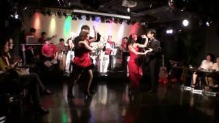 Salsa Pair(なんでも Dancing Night 1st)