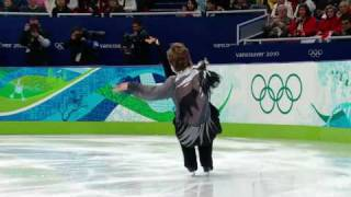 Figure Skating Ice Dance Full Event - Canada Gold - Vancouver 2010 Winter Olympics