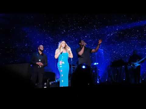 Mariah Carey - One Sweet Day (live Curacao North Sea Jazz Festival 2019)