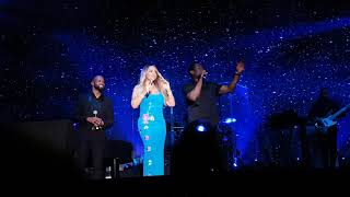 Download lagu Mariah Carey One Sweet Day MP3