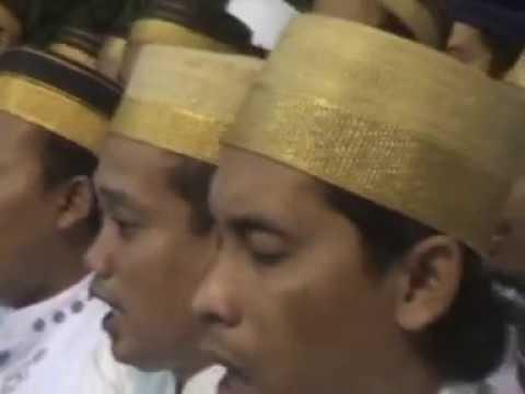 Semaan Al Qur'an Al Ittihad Di Haul Kh Sahlan Tholib