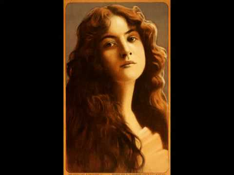 Tribute to Maude Fealy